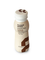 Functional Shake Chocolate