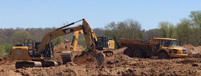 Loveland Excavting, Ohio