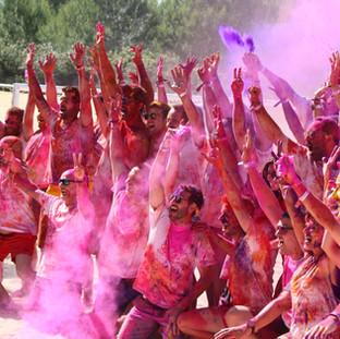 Ibiza Holi Party
