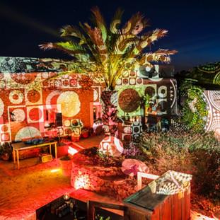 Ibiza Decoration