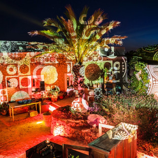 Ibiza Decoration