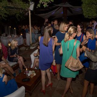 Ibiza Gala Dinner