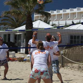 Ibiza Beach Olympics