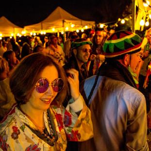 Ibiza Hippy Party