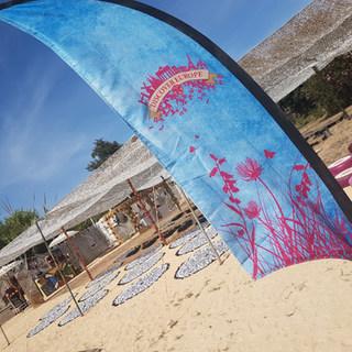 Ibiza Beach Event