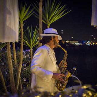 Ibiza Saxophone
