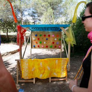 Ibiza Funny Games