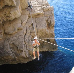 Ibiza Climbing