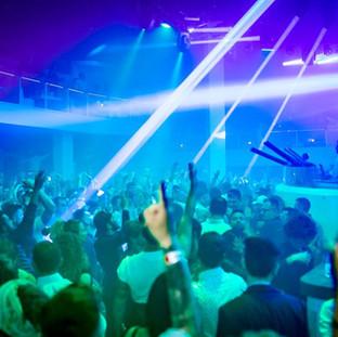 Ibiza VIP Party