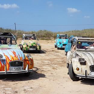 Ibiza Vintage Tour