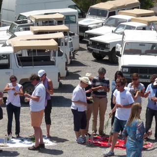 Ibiza Jeep Tour