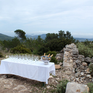 Ibiza Catering