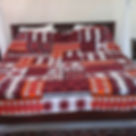 1 Double Bed Spread