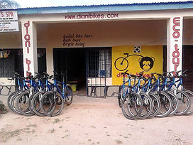 Diani Bikes