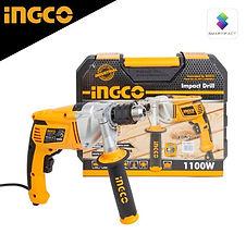 A Incco Impact Drill 1000W