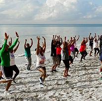 Beach Life Fitness