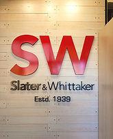 Slater & Whittaker