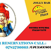 Jolly's Pizzeria