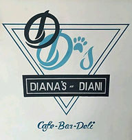 Diana At Diani