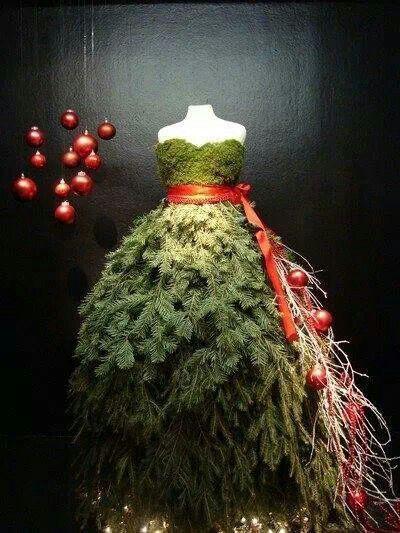Wishing you a Merry & Stylish Christmas...