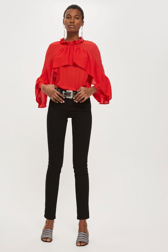 Star find: Topshop's Baxter jeans