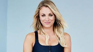 Case study: Kaley Cuoco
