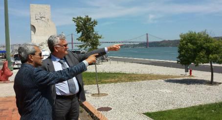 Brasil e Portugal debatem fortalecimento da Língua Portuguesa e cooperação no setor audiovisual
