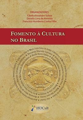 Fomento à Cultura no Brasil