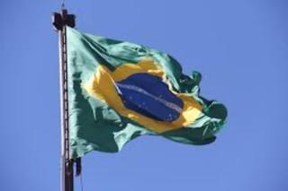 Troca da Bandeira com programação especial