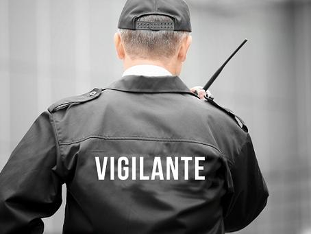 Aposentadoria Especial para Vigilante armado ou desarmado