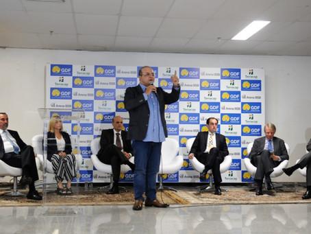 Mané Garrincha e todo Centro Esportivo serão geridos pela Arena BSB