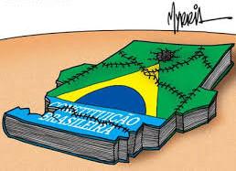 Com Medo do General Mourão, Esquerda arquiteta golpe via Emenda Constitucional