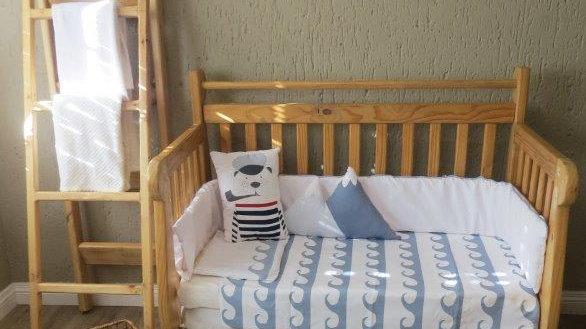 Wave Bedding set