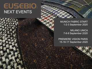 Eusebio Srl New Collection