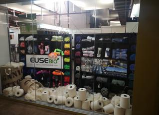 EUSEBIO Spa spring/summer 2021 collection