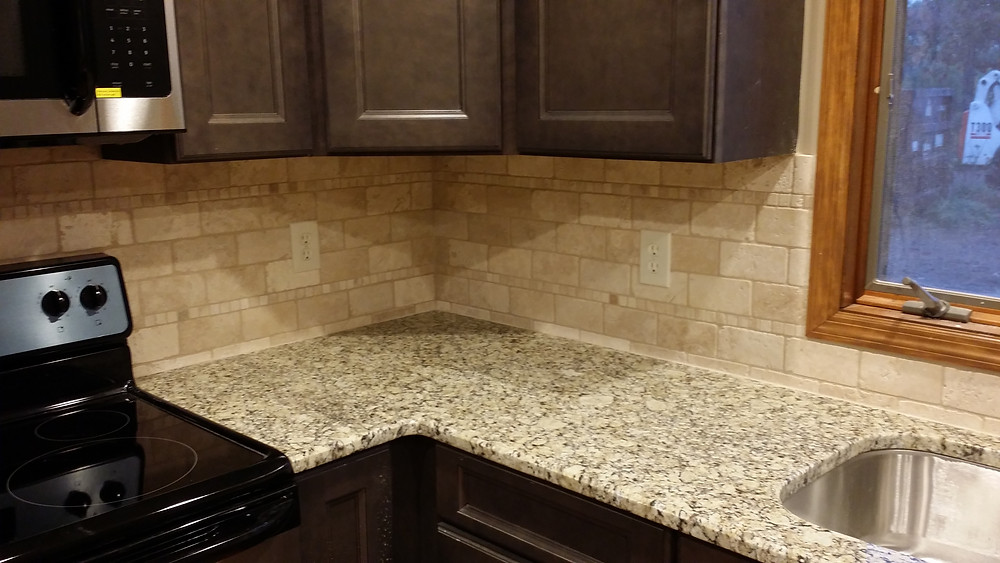 Kitchen Remodel Knoxville TN