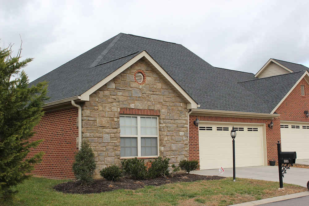 Custom Homes Knoxville TN