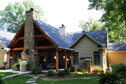 Outdoor Living Knoxville
