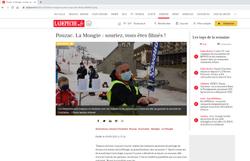 Article de presse - Dronespace