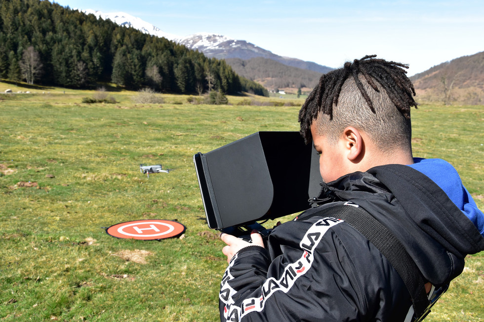 Dronespace Payolle Campan - 10mars2021 -