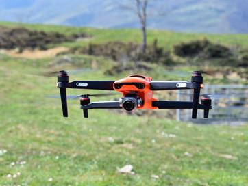 Un nouveau drone très performant : EVO II Pro !
