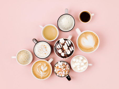 Why Willpower is NOT the Answer to Cut Down on the Latte