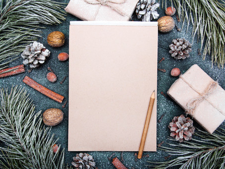 Organize your Holiday Shopping by Having a Plan and Managing your Mind