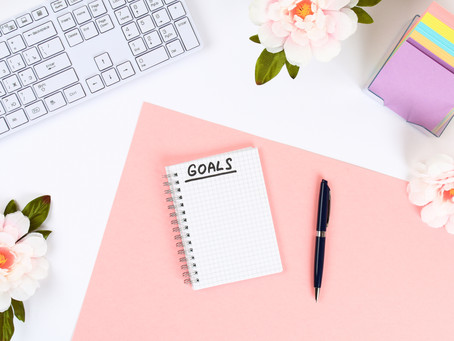 The Five Ingredients For a Well-Crafted Set of Goals You Are Sure to Achieve
