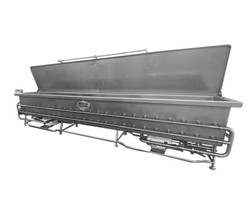 18 foot COP tank