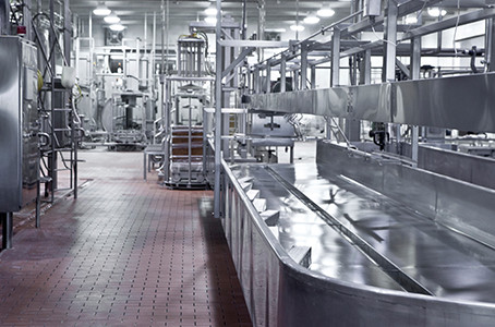 High-Quality Stainless Steel Products Make an Impact on the Food & Dairy Industries