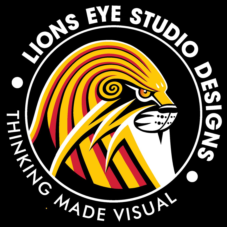 www.lionseyestudio.com