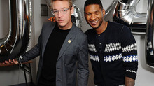 """Yikes! Diplo Confirms The Weeknd's Sound Influenced Production for Usher's """"Climax,"""" The Weeknd Resp"""