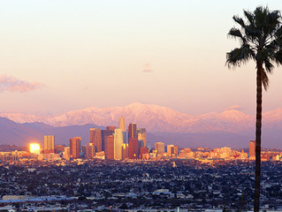 7 Reasons Why Quitting My Job To Move To LA Was A Smart Career Move