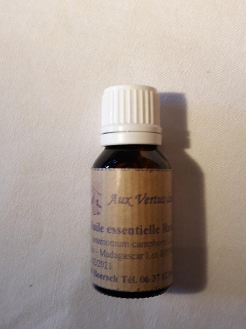 Huile essentielle Ravintsara 15 ml
